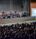 Mișcarea Evanghelică Oastea Domnului din cadrul Bisericii Ortodoxe vă invită